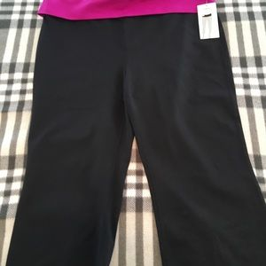 Pants - New work out pants